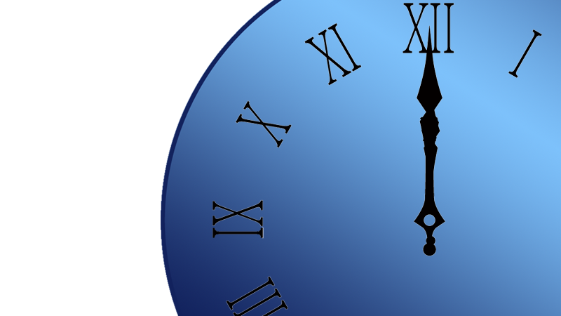 午後0時と午後12時と12pmとmidnightの違い